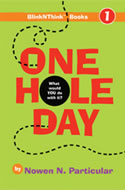Learn more about One Hole Day