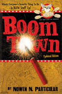 Learn more about Boomtown